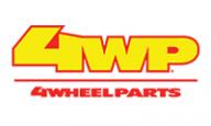 4 Wheel Parts Discount Codes